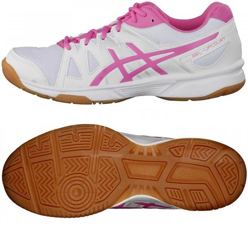 Asics Gel Upcourt női pingpong cipő teremcipő squashcipő as B450N 0120 a5e44a8a5e
